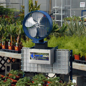 Greenhouse Heaters Natural Gas Catalytic Heaters